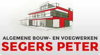 Algemene bouw & voegwerken Segers Peter